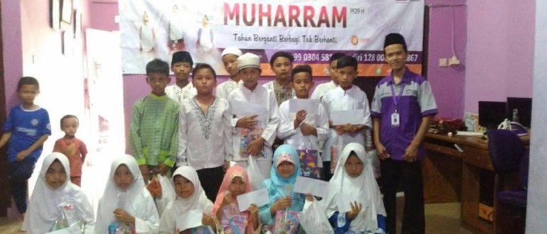 Spirit Of Muharram 1439 H