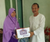 Bakti Sosial Yayasan Griya Yatim dan Dhuafa
