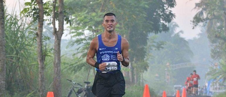 Syiar Run 42 Km Jogja Marathon 2018