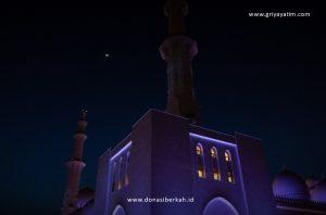 Inilah Beberapa Amalan pada Bulan Ramadhan