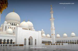 Bahagia Menyambut Bulan Suci Ramadhan 1441 H