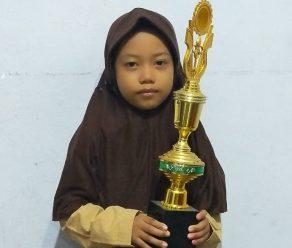 Sakiinah Azizah