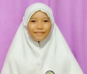 Syalfa Alfiah