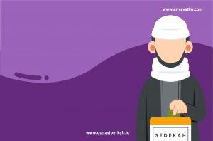 Ali bin Abi Thalib Dermawan Dalam Kekurangan