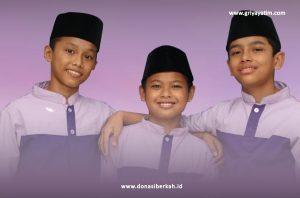 Menjadi Seorang Muslim Yang Baik