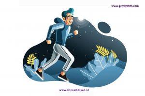 Efek Olahraga di Malam Hari Terhadap Kesehatan