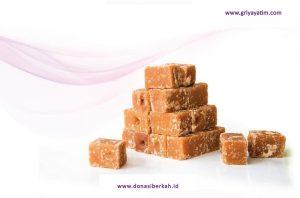 Nutrisi Bermanfaat dalam Gula Aren