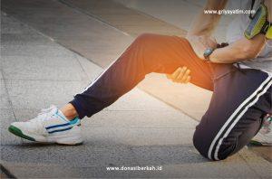 Penyebab Kaki Kram Saat Bersepeda Dan Cara Mengatasinya