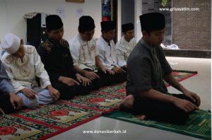 Perintah Shalat dan Hubungannya dengan Pembentukan Akhlak