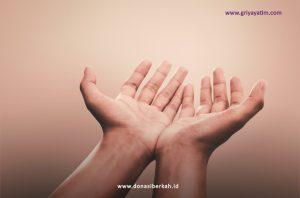 Tetap Ridha dan Berprasangka Baik Terhadap Allah