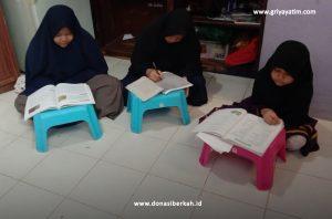 Enam Pokok Pendidikan Anak