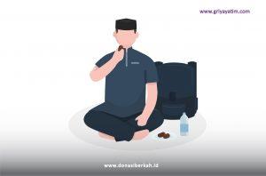 Inilah Sunnah Rasulullah Terkait Adab Makan dan Minum