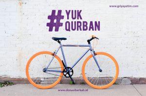 Yuk Jadi Bikers dan Qurbaner