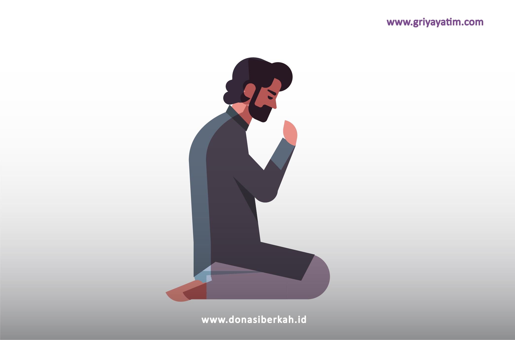 Prinsip Hidup yang Perlu Dipegang Seorang Muslim