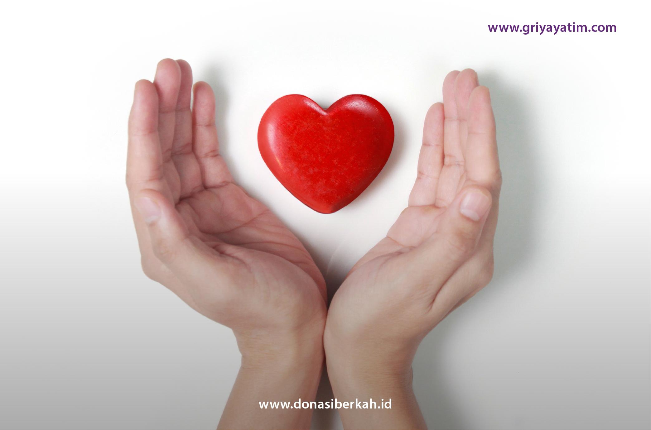 Selamatkan hati dari sifat ujub dan terlena