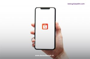 7 Langkah Bayar Zakat Online Via Shopee