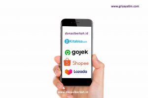 Daftar 5 Aplikasi Untuk Bayar Zakat Online