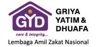 Logo Laznas GYD