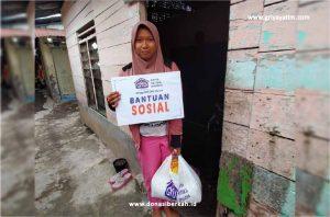 Bantuan Sosial Dhuafa Medan