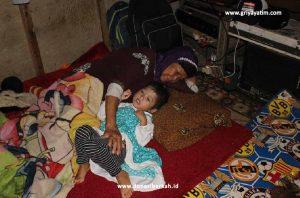 Bantu Mak Anih Berjuang Menghidupi Keluarga