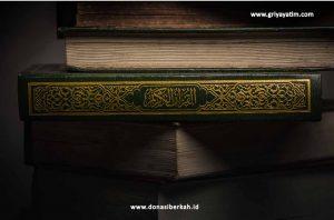 Keutamaan Membaca Surah Al-Mulk Sebelum Tidur