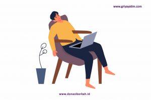 Tips Cara Mengatasi Rasa Malas