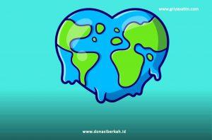 Bahaya Terlalu Cinta Dunia